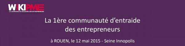 Bandeau Wiki PME