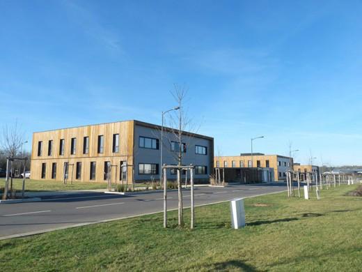 Cabinet-Dubocq-et-Associés-sur-le-parc-d'activités-de-la-Ronce