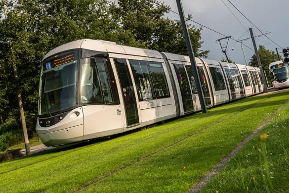 Metrobus Rouen