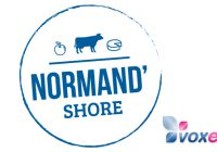 VOXENS, La relation client « Normand'Shore »