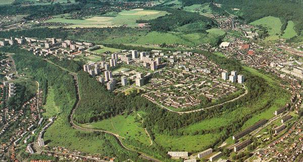 La ZFU des Hauts de Rouen
