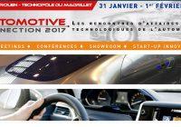 L'INSA de Rouen accueille la 1ère édition d'Automotive Connection
