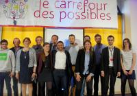 La créativité à l'honneur du Carrefour des possibles