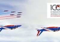 Aéronautique en Normandie : les festivités du centenaire sont lancées