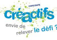 Créactifs Edition 2017 : le concours qui soutient le projet des jeunes !