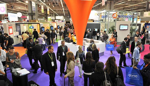 Seine Innopolis présenté au salon E-commerce 2012
