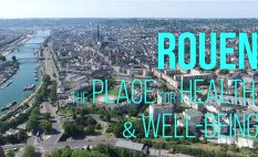 Rouen, the place for health and well-being