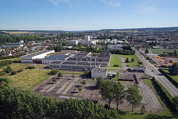 Le Parc d'activités de la Fringale / Cité Numérique accueille vos projets de commerce en ligne ©Activolus