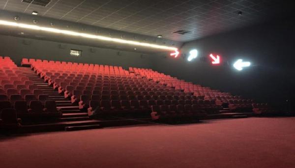 Le Complexe CINECRAN Confluences à Sens, l'un des chantiers d'Instal Pro Elec