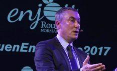 Interview de Rouen Normandy Invest par La Chaine Normande
