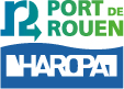 Haropa - Port of Rouen