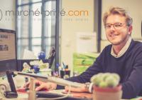 Marché Privé : la petite start-up rouennaise devient une grande Marketplace locale
