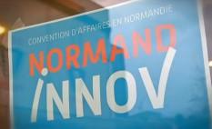Innova'mag , Le magazine de l'innovation – spécial NormandInnoV