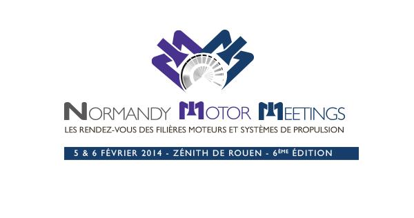 Convention Normandy Motors Meeting à Rouen