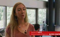 Témoignage de l'agence Alpes Contrôles installée au Technopôle du Madrillet