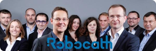 robocath biotech rouen