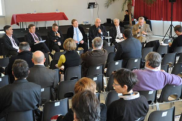 Le comité interfilière normand pour l'innovation