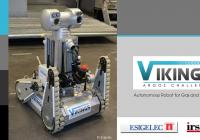 Des rouennais en bonne place pour remporter le challenge de robotique ARGOS