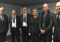 Rouen accueille le salon international du tourisme en 2017