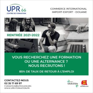Formation UPR Rouen 2021