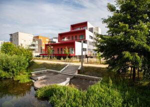 Seine Biopolis à Rouen