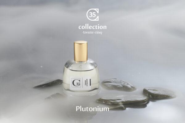 Plutonium, Corpo 35