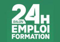 24H pour l'Emploi et la Formation à Rouen