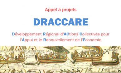 Appel à projets «DRACCARE»