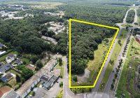 1er projet immobilier sur la ZAC d'extension du Madrillet