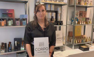 Portrait : Cécile Vialla, Fondatrice de Maison de Parfums Berry