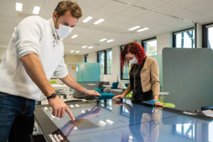 CESI Campus de Rouen | Un nouveau bachelor Intelligence Artificielle