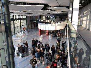 Le CESI Campus de Rouen accueille 1600 étudiants