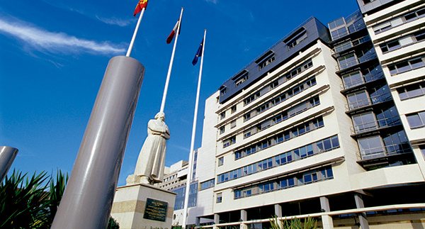 Le CHU de Rouen se dote d'un Medical Training Center