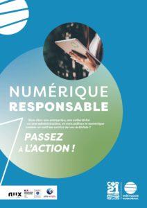 Passez à l'action à Rouen avec le parcours numérique responsable !