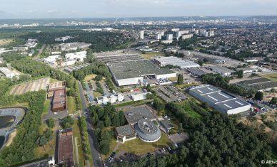 Une Association Campus Sciences et Ingénierie sur le Technopôle du Madrillet