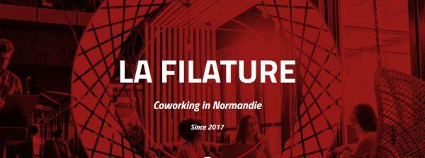 La Filature, Coworking en Normandie