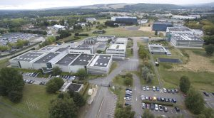 CARLO ERBA : une entreprise en plein essor sur le territoire Seine Eure Agglo.
