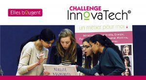 Challenge InnovaTech