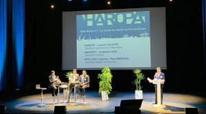 Conférence Haropa Port de Rouen