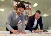 Une convention de partenariat entre Rouen Normandy Invest et Neoma Alumni