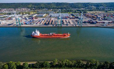 Que savez-vous (vraiment) du port de Rouen ?