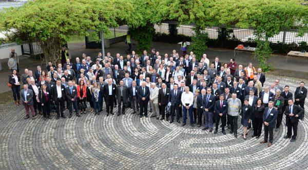 """Tous ensemble pour construire notre """"Ecosystem Cleon 4.0"""""""