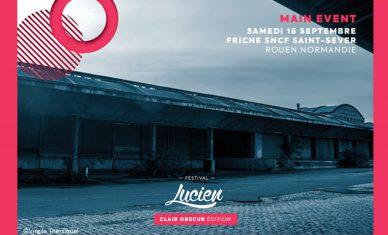 Le site de la future Gare Saint-Sever accueille un festival…