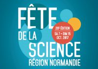 26ème édition de la Fête de la Science