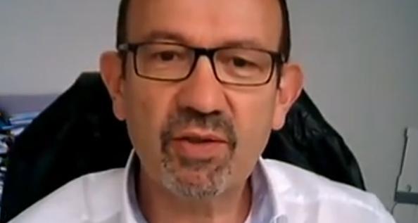 Interview de Frédéric Dionnet, DG du CERTAM