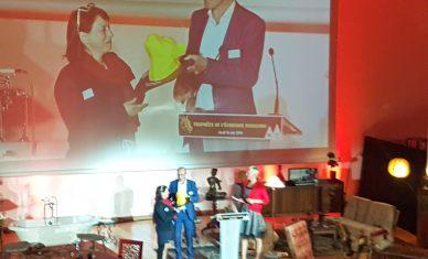 Trophées de l'Économie Normande : 2 entreprises rouennaises récompensées