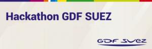 Hackaton GDF