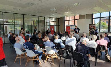 Alliance Rouen-Dieppe : une journée pour découvrir le territoire dieppois