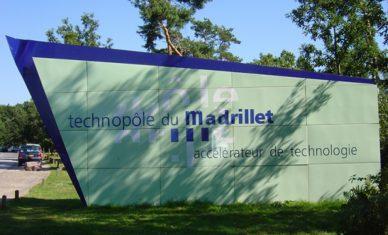 Cinq nouvelles implantations d'entreprises sur le Technopôle du Madrillet