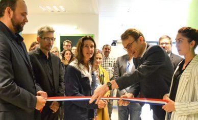 UniLaSalle inaugure «Agro R Tech»
